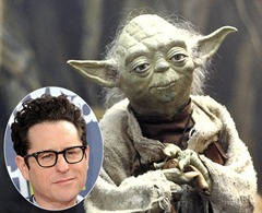 JJ Abrams Directing Star Wars