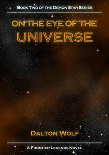 On The Eye of The Universe