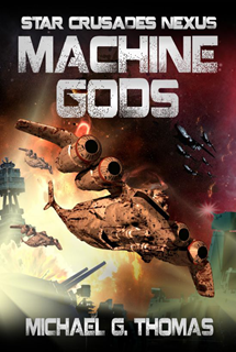 Machine Gods