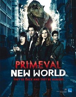 Primeval - New World