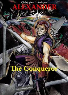 Alexander The Conqueror
