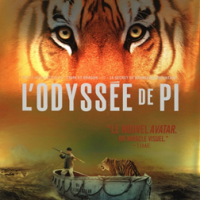 Life of Pi - Beautiful to watch but hugely overrated as a movie