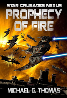 Prophecy of Fire