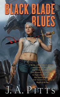 Black Blade Blues