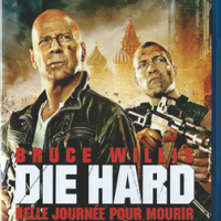 A Good Day to Die Hard - What kind of idiot wrote this script ?
