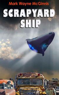 Scrapyard Ship