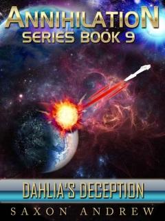 Dahlia's Deception