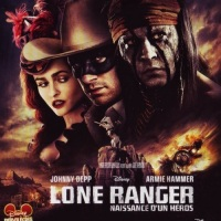 Lone Ranger - Well, Lone Ranger it is NOT!