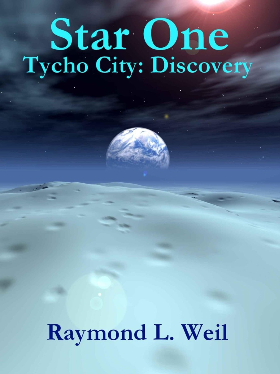 Star One: Tycho City: Discovery - Really only a teaser for the Star One series