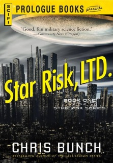 Star Risk Ltd