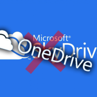 Microsoft, for Christ sake fix your buggy OneDrive!