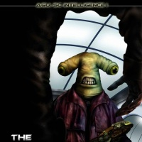 The Star Brotherhood - Nice side story in the A Galaxy Unknown universe