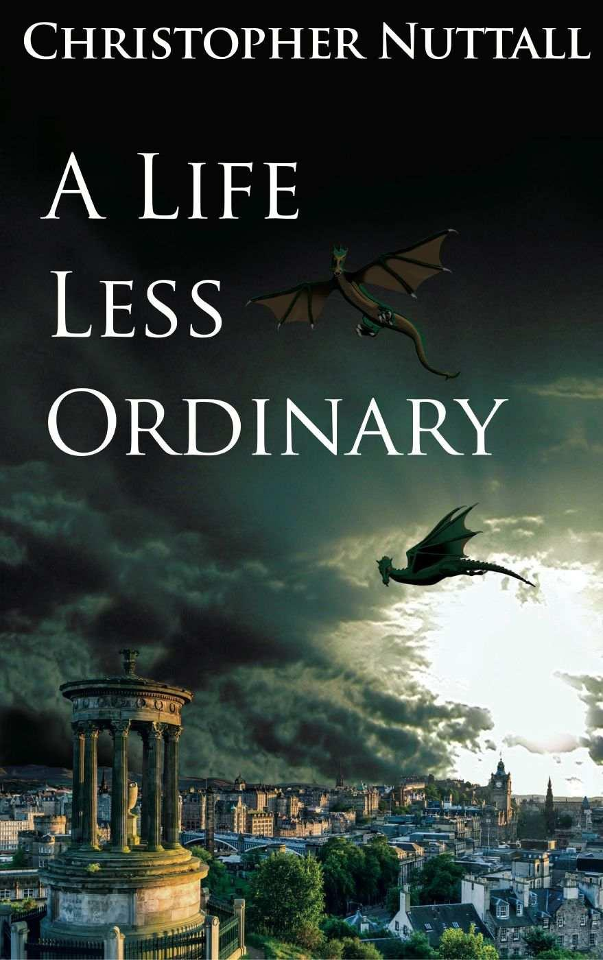 A Life Less Ordinary – Okay book but I liked the Author's Bookworm series better
