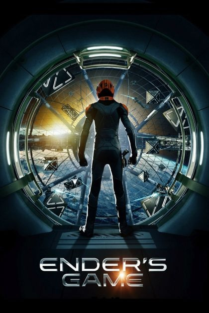Ender's Game – A bit disappointing actually