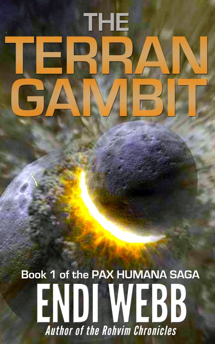 The Terran Gambit - Promising start of a new series