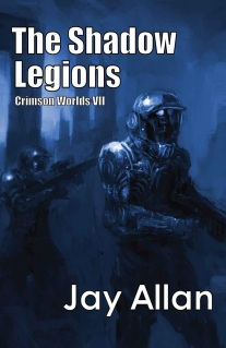 The Shadow Legions