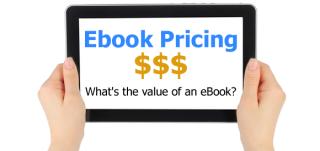 Ebook Pricing