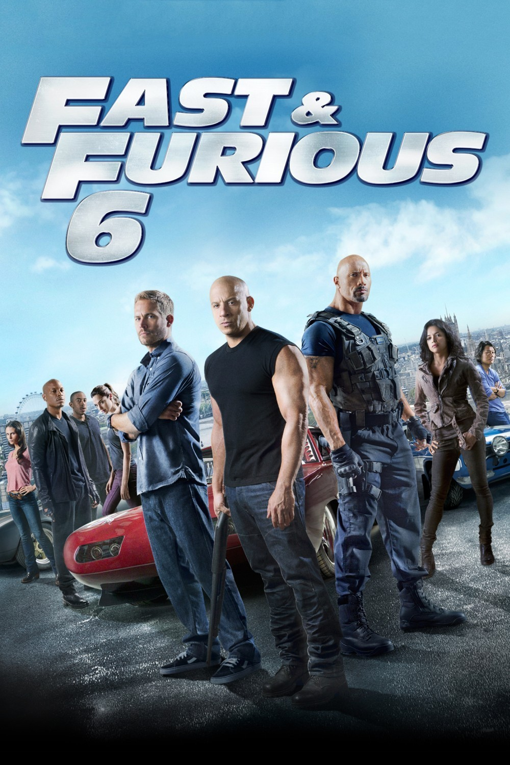Fast Furious 6 Good Movie Dragged Down By Hollywood Stupidity