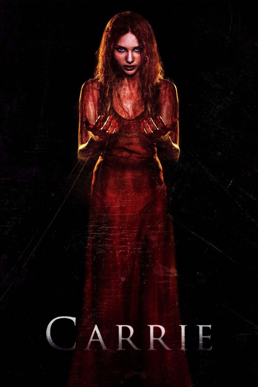 Carrie (2013 remake): Surprisingly good