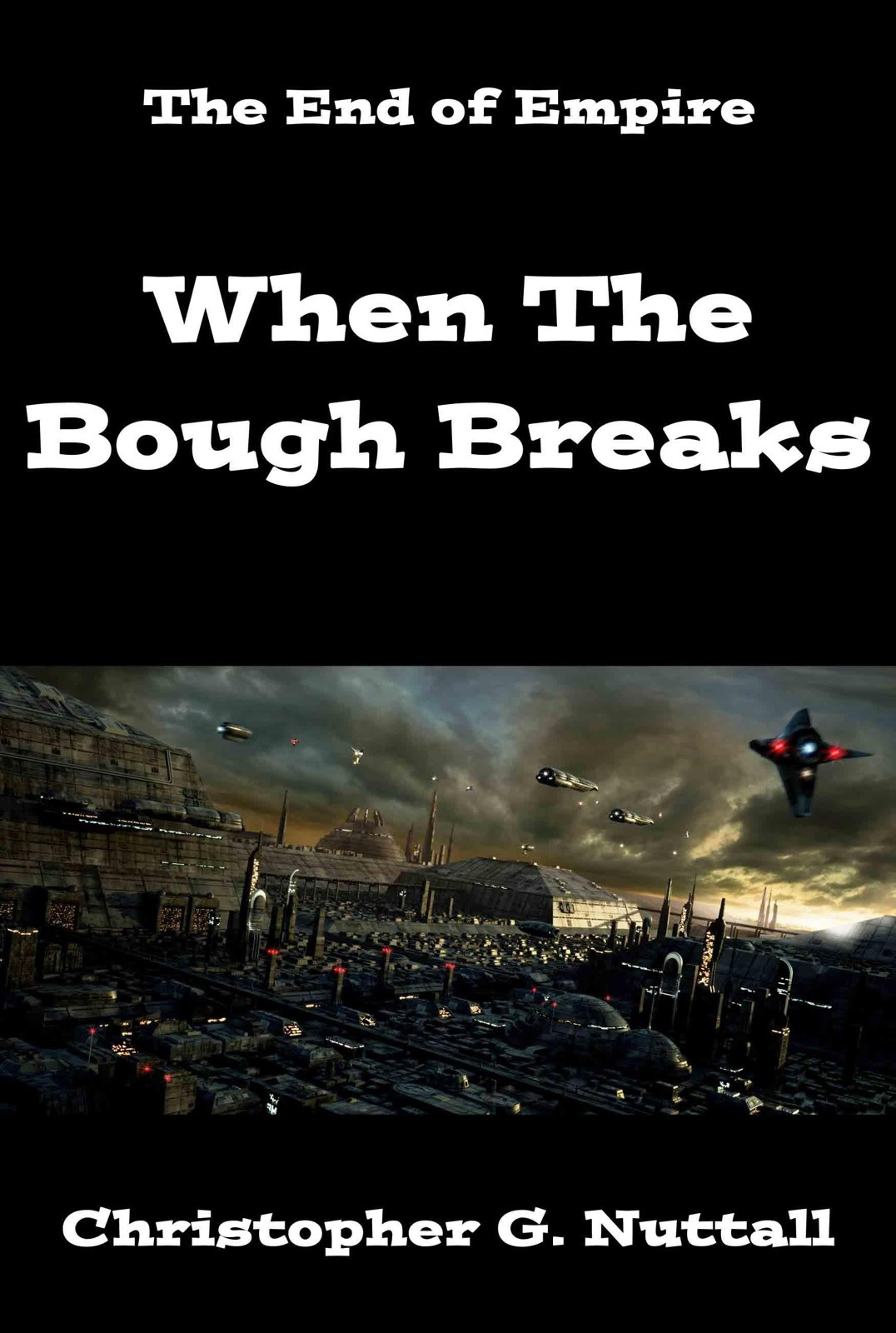 When The Bough Breaks:  Good book but very depressing and feels a bit like a detour from the main story of the series.