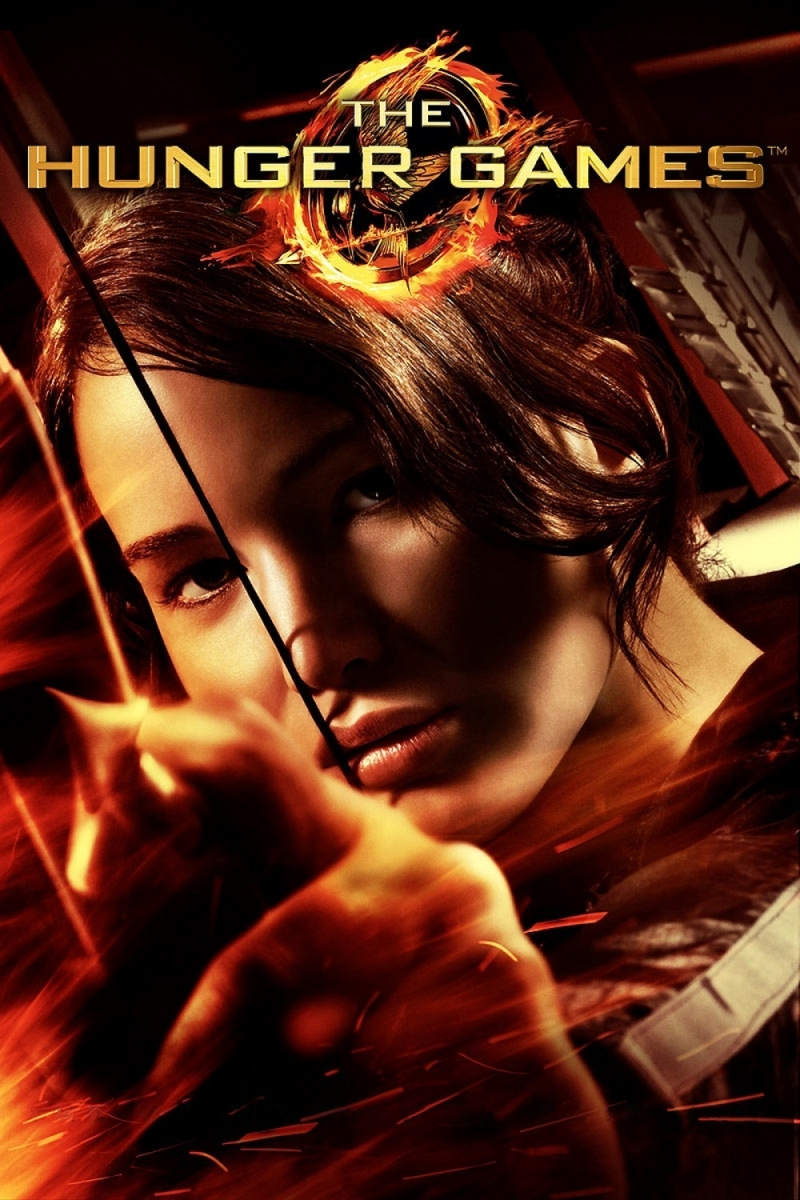 Hunger Games: Okayish but really, why the hype?