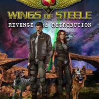 Revenge & Retribution: The Steele story continues. Still fun reading.