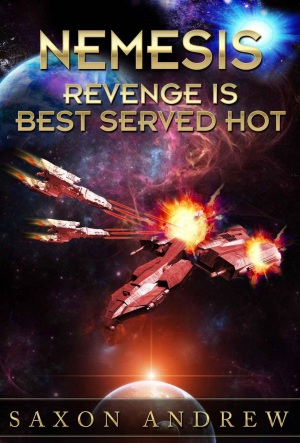 Nemesis - Revenge is Best Served Hot