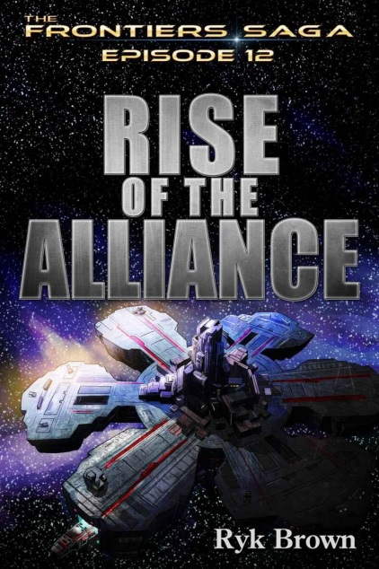Rise of the Alliance: They shot up the Aurora…again!