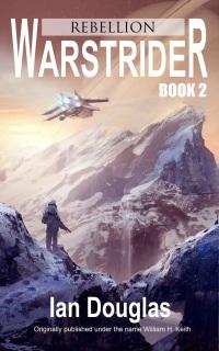 Warstrider - Rebellion