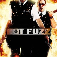 Hot Fuzz: Quite funny, even hillarious, Brittish comedy.