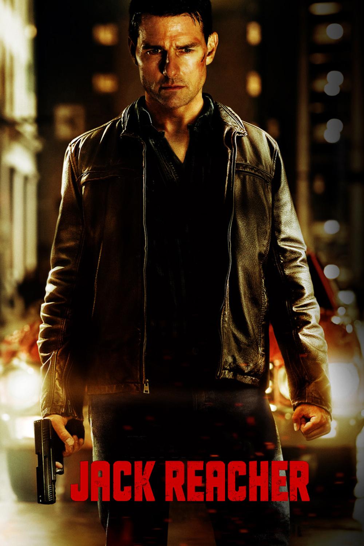 Jack Reacher: A good straightforward crime/action movie.