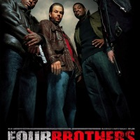Four Brothers: Rather boring amateur rampage.