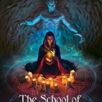 The School of Hard knocks - Another really good book in the Schooled in Magic series