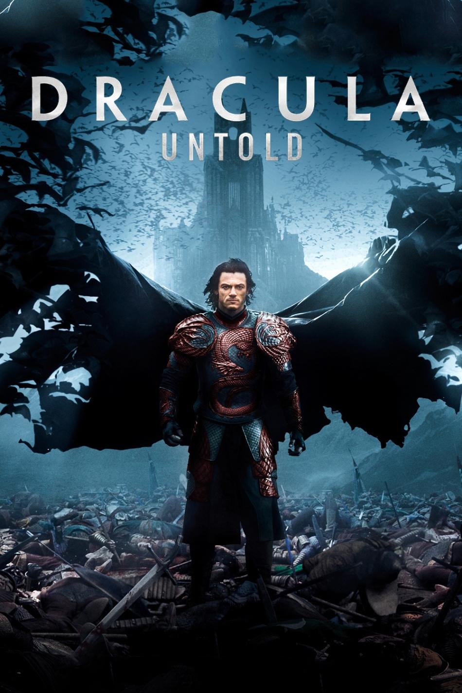Dracula Untold | 2014 | Hindi + English | 1080p | 720p | BluRay