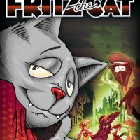 The Nine Lives of Fritz the Cat - What a load of crap!