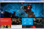 Trakt v2.0 Profile Page