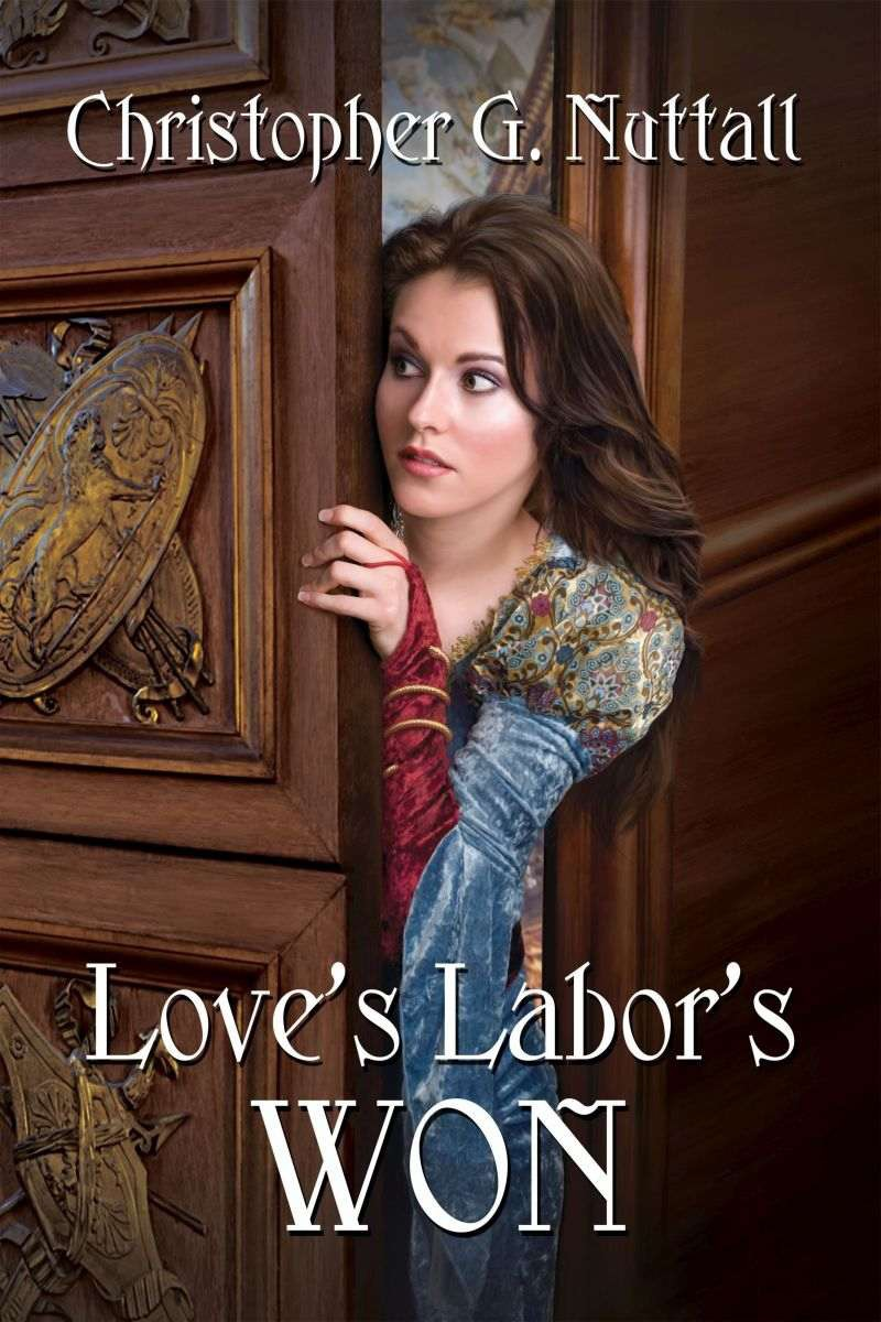 Love's Labor's Won – Another great book in this series