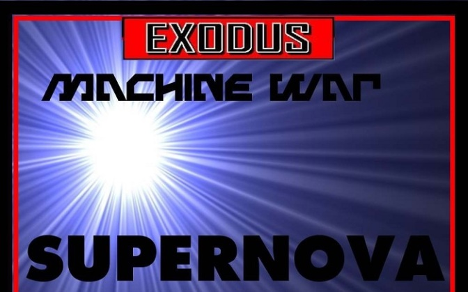 Supernova Featured