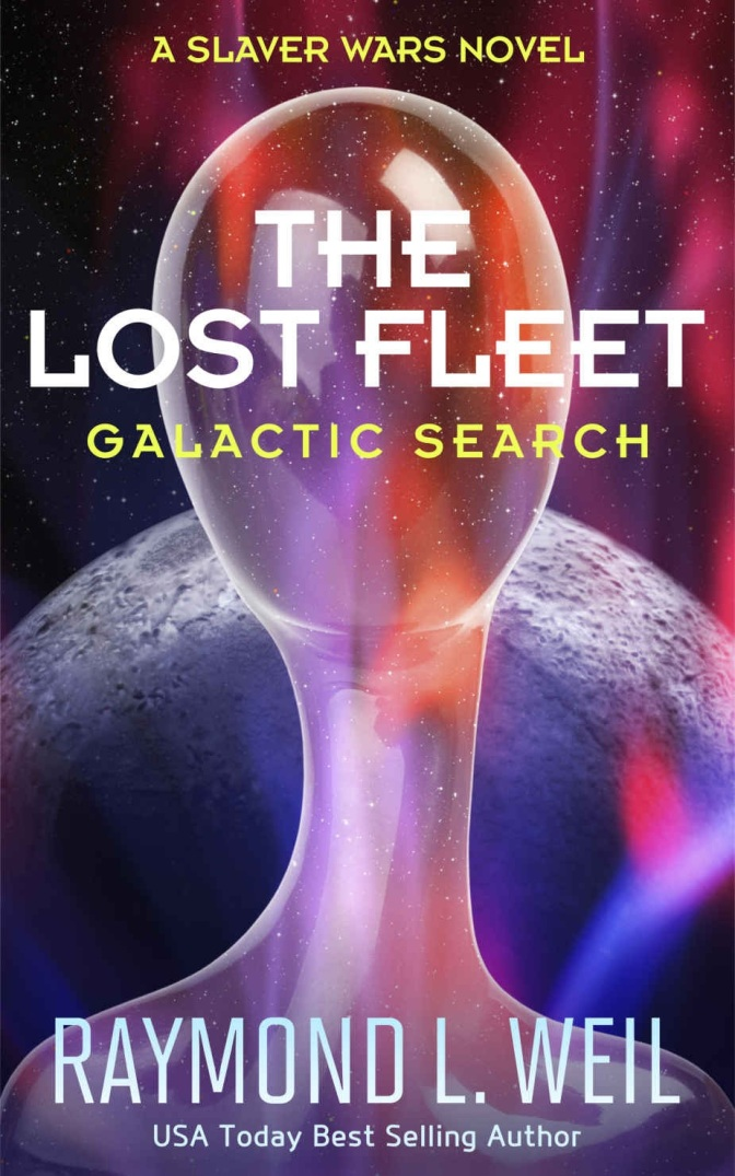 The Lost Fleet Galactic Search