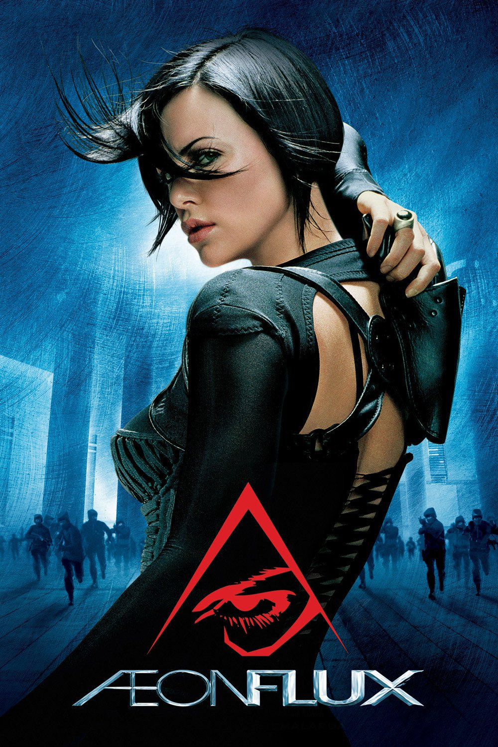 Aeon Flux – I really liked this movie