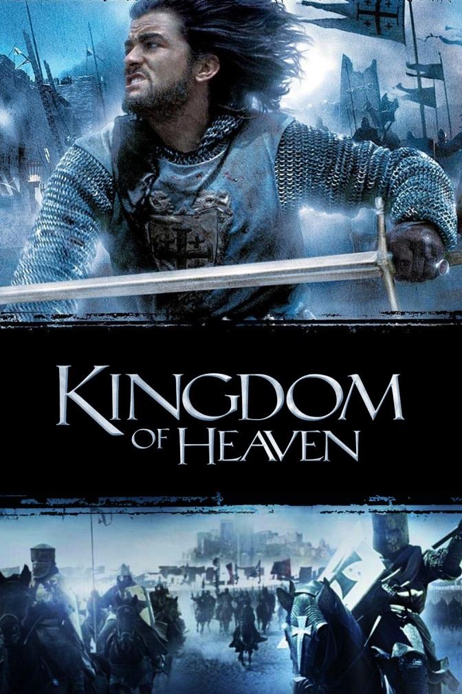 Kingdom of Heaven – Decent, even quite good but depressing movie