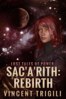 Sac'A'Rith - Rebirth