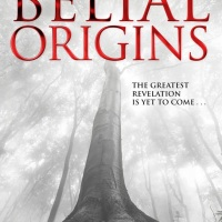 The Belial Origins - Good fantasy, adventure and thriller book.
