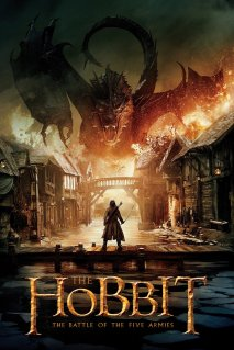 The Hobbit - The War of The Five Armies