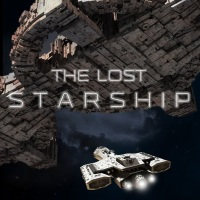 The Lost Starship - Quite enjoyable easy to read military sci-fi adventure story.