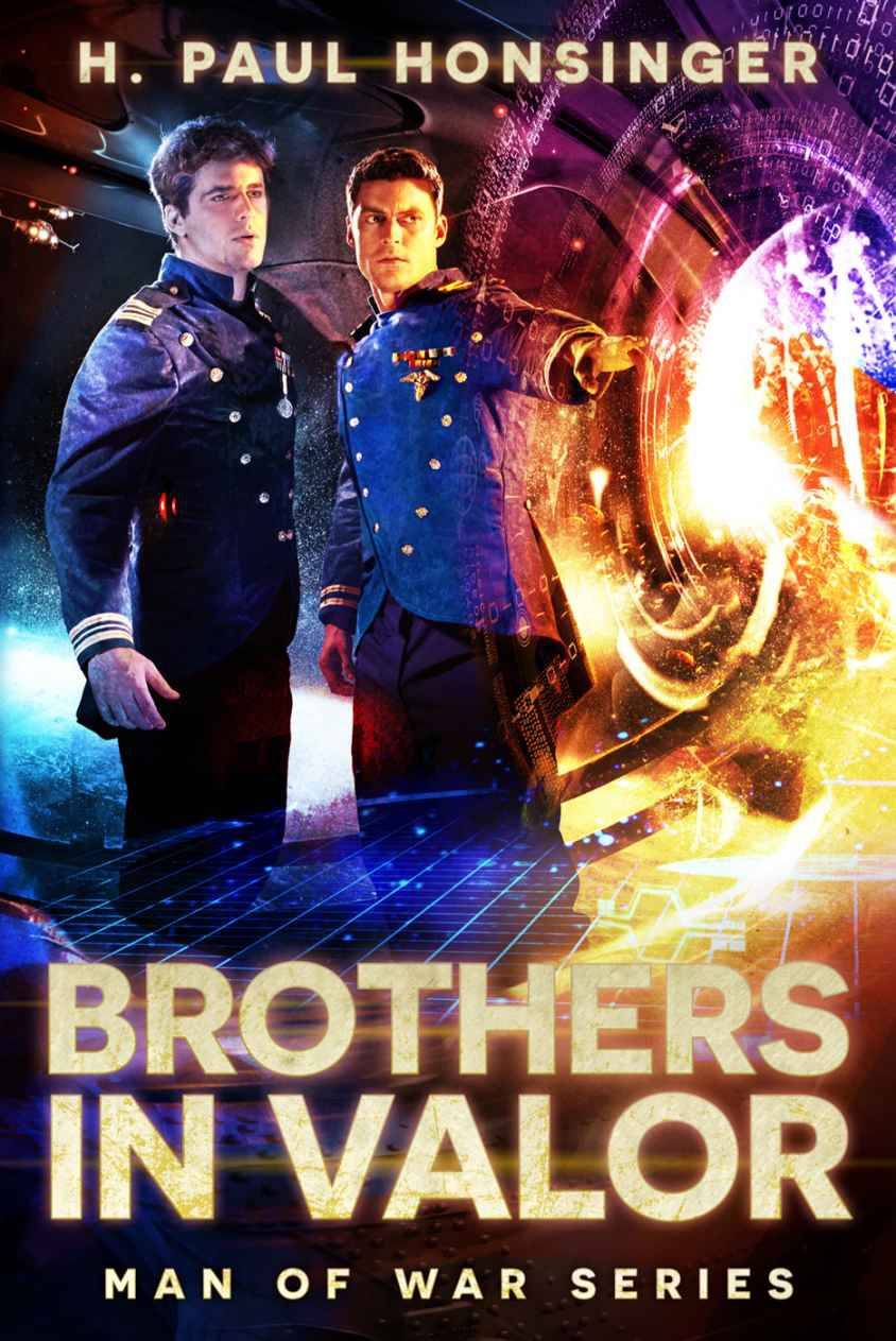 Brothers In Valor – Another really enjoyable book in the series.