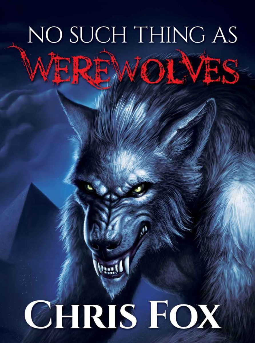 No Such Thing As Werewolfes - Started off quite good but then became rather meh