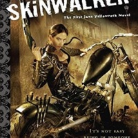 Skinwalker - Enjoyable first book in the Jane Yellowrock series