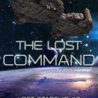 The Lost Command - A pretty good continuation of The Lost Starship