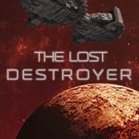 The Lost Destroyer - Yet another good adventure in this series